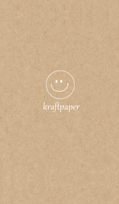 Simple Kraft paper and Niko