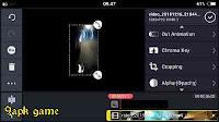 Aplikasi edit video Kinemaster Mod Versi 8, no watermark