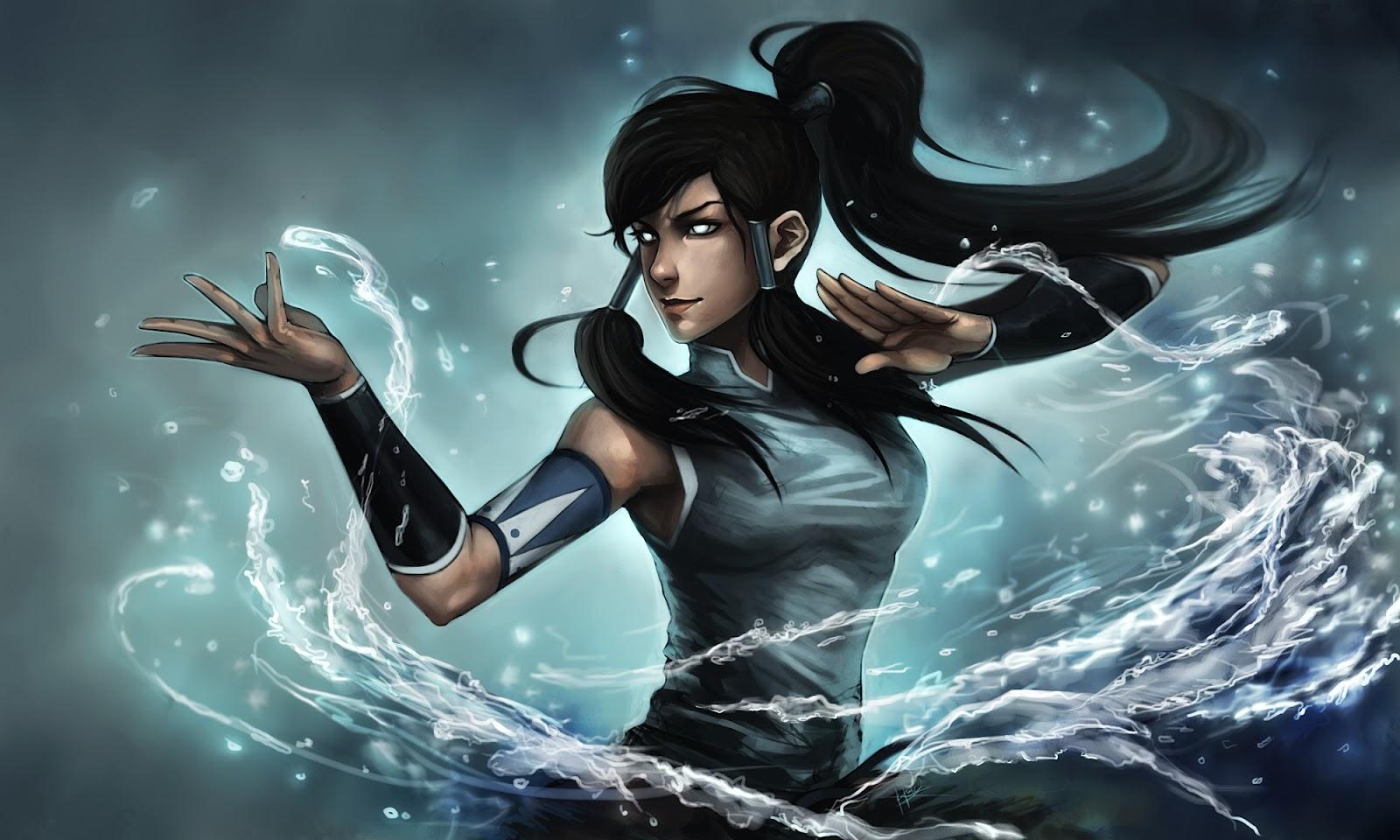 Avatar 2 Legend Of Korra
