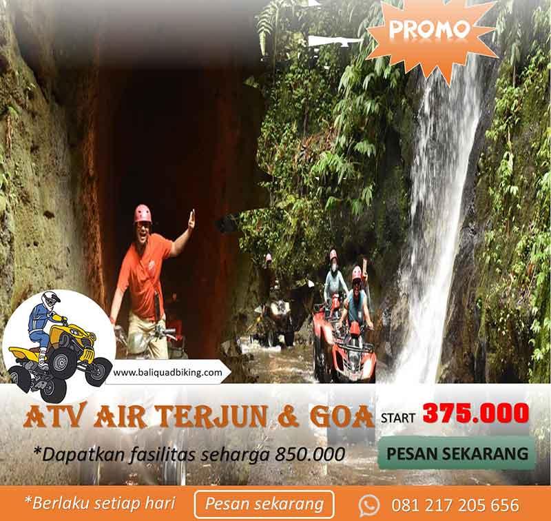 ATV Murah di Bali
