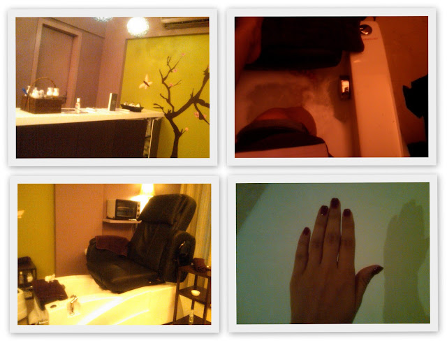 b Blunt salon Mumbai - Best Manicures in Mumbai - Mumbai Salons