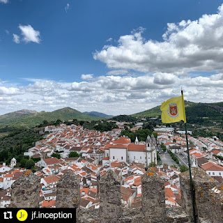 INSTAGRAM, TAGGED PHOTOS, Castelo de Vide, Portugal