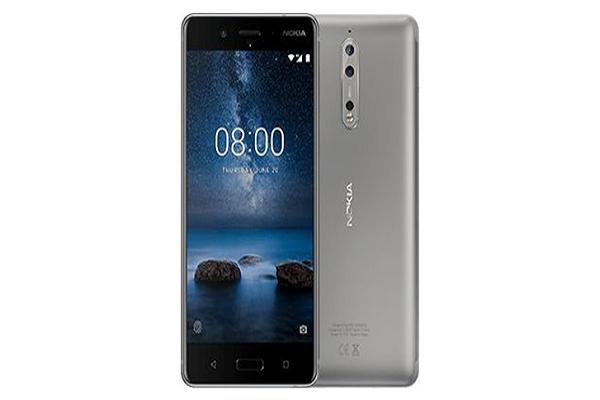Thay pin Nokia 8 lấy ngay