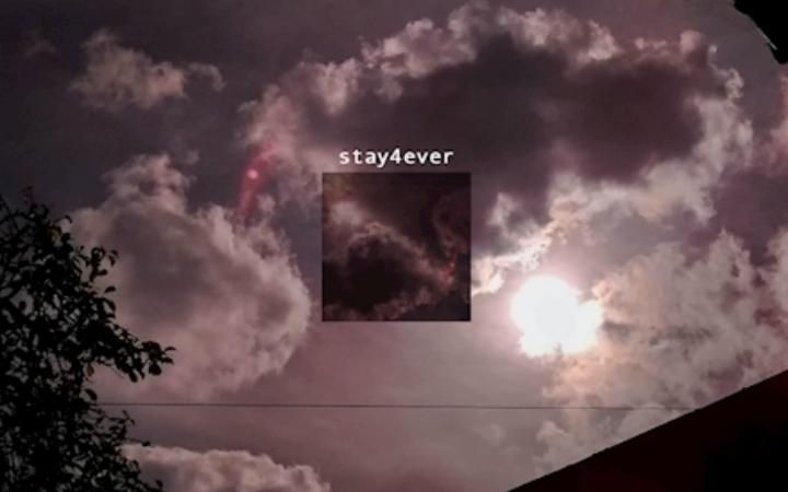 Powfu - stay4ever