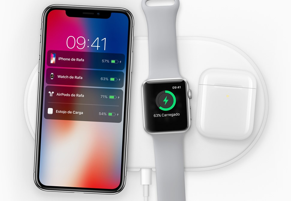 AirPower da Apple