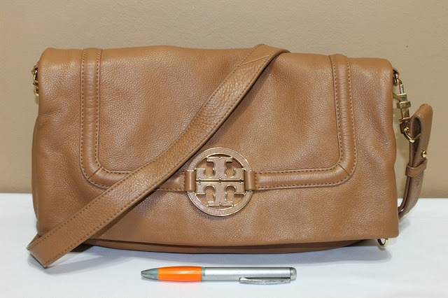 Tas Second Wishopp  3 WAYS USED TAS TORY BURCH SLING BAG AUTHENTIC ... 90d60250ff
