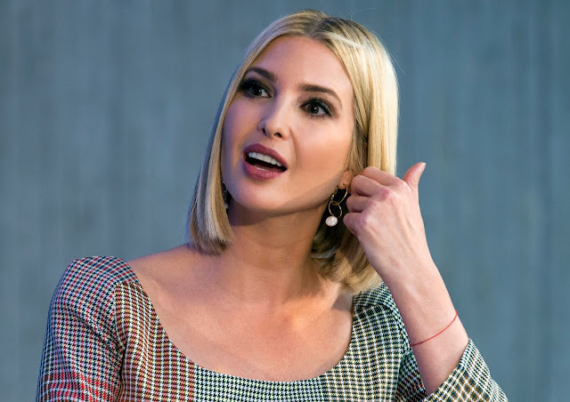 Ivanka Trump to Promote Her Women's Economic Development Plan in Morocco