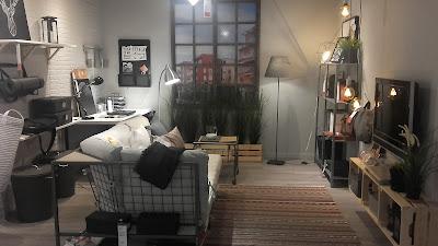 Sala IKEA