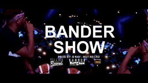 Bander - Show (Prod. B Kay & MGT Record)