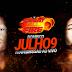 Cruiserweight Championship Match é anunciado para o WWE Great Balls Of Fire