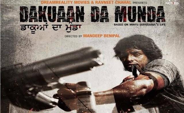 Daakuan Da Munda Full Movie Download in HD 720p