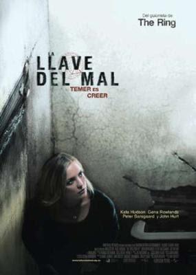 La Llave Del Mal – DVDRIP LATINO