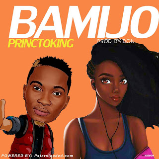 [ Music ] Princtoking - Bamijo