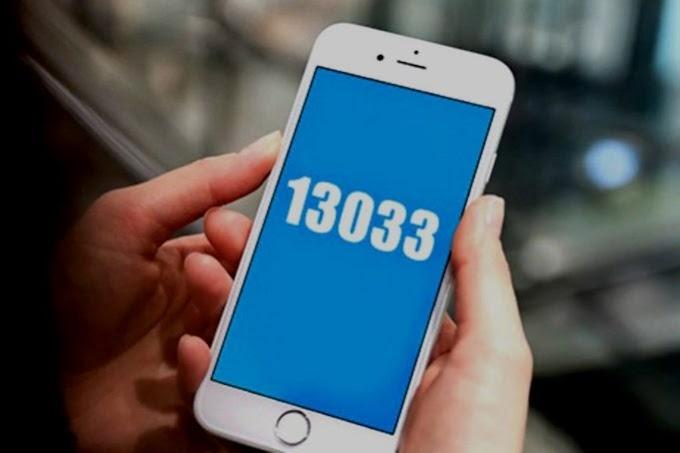 Μετακίνηση με SMS: Ποιος κωδικός αντιστοιχεί σε κάθε δραστηριότητα