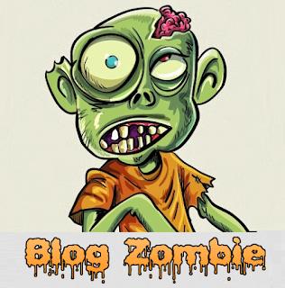 Jual Blog Zombie