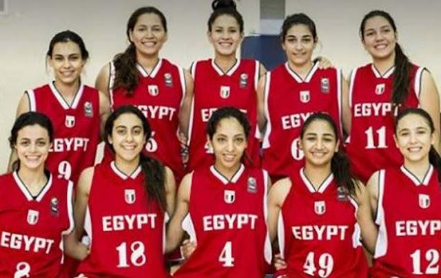 مباراة مصر ومالي  في كرة السلة السيدات دور ل8  مباشر يوتيوب جدول مباريات مصر في كرة السلة السيدات وترتيب مصر في البطولة