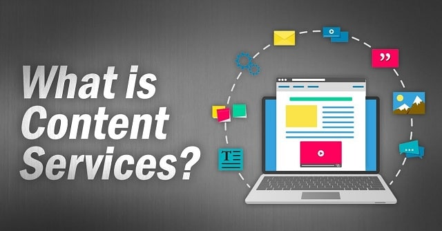 guide to content services