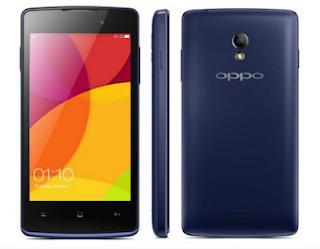Tampilan Lebih Elegan Smartphone Oppo Joy Plus R1011 Cocok Banget Buat Kamu yang Gaul