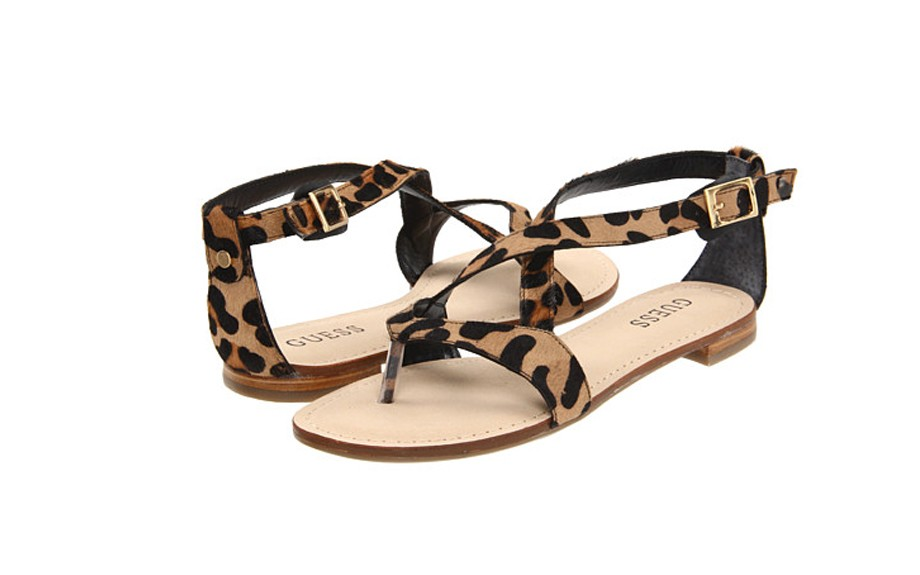 My Fashion Manual The 10 Hottest Summer Flats