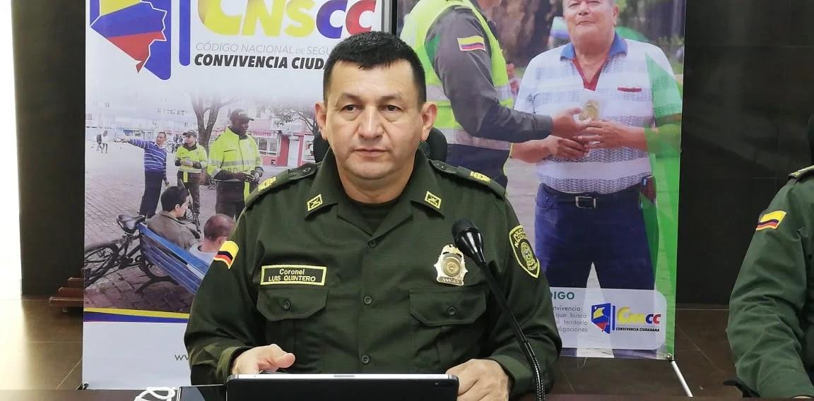 La medida que fue adoptada como estrategia para lograr la descongestión de las cárceles del país fue decretada por el Ministerio de Justicia