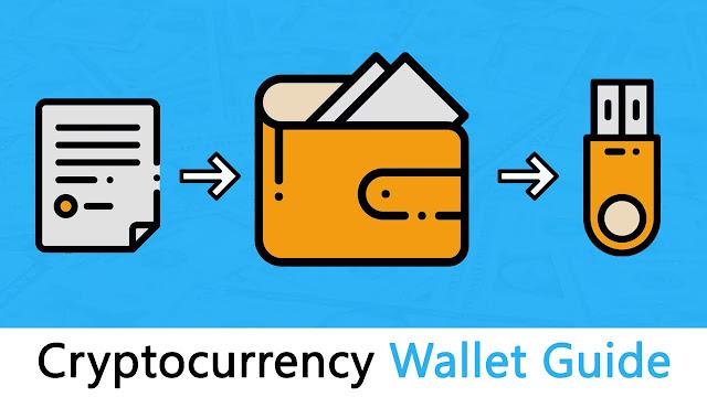 Crypto wallet saving money in 2020