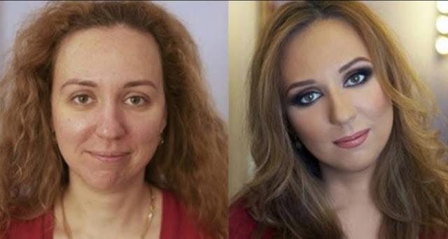 O Boticário maquia mulheres no dia do divórcio, veja a reação dos ex-maridos
