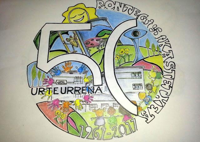 Logo de la Korrika