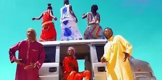 Download Video   RockCity Band - Mashonokono