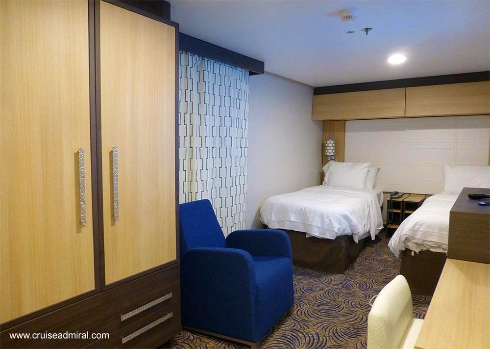 Anthem Of The Seas And Quantum Of The Seas Cabins Review