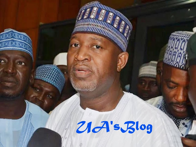FG Promises to Re-open Enugu Airport before Easter