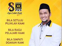 Dukung Prabowo-Salim, UAS Siap Maju Jadi Caleg PKS