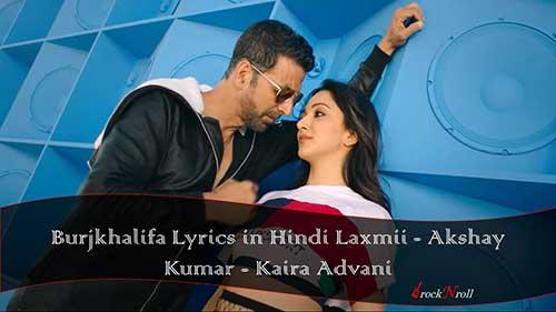 Burjkhalifa-Lyrics-in-Hindi-Laxmii-Akshay-Kumar-Kaira