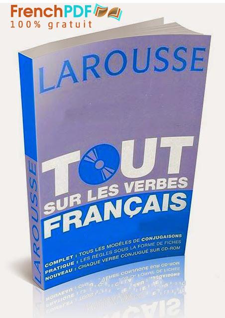 Tout sur les Verbes Francais PDF Gratuit