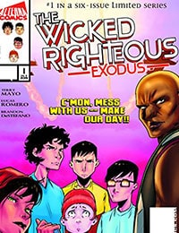 The Wicked Righteous: Exodus