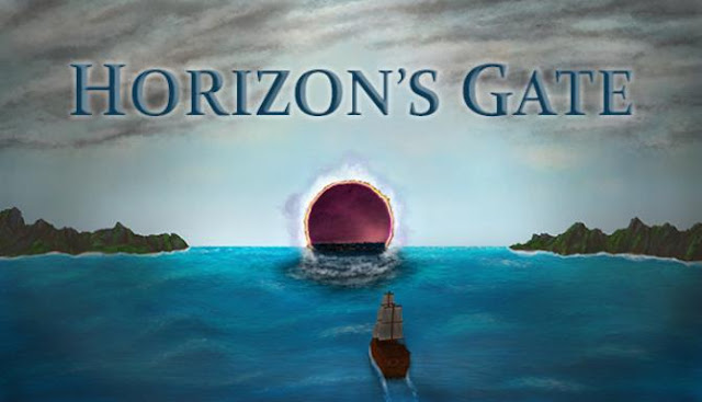 Horizons Gate the gameplay here is not so complicated, but it combines the mechanics of several genres at once.
