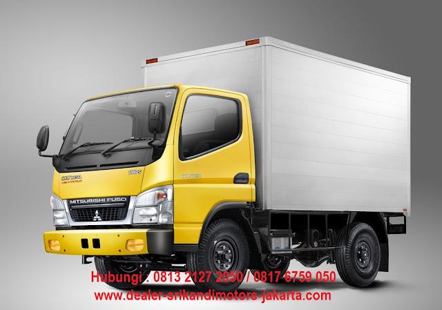 promo harga colt diesel box alumunium 2017
