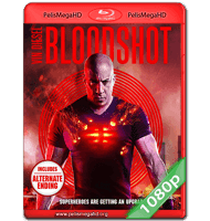 BLOODSHOT (2020) FULL 1080P HD MKV ESPAÑOL LATINO