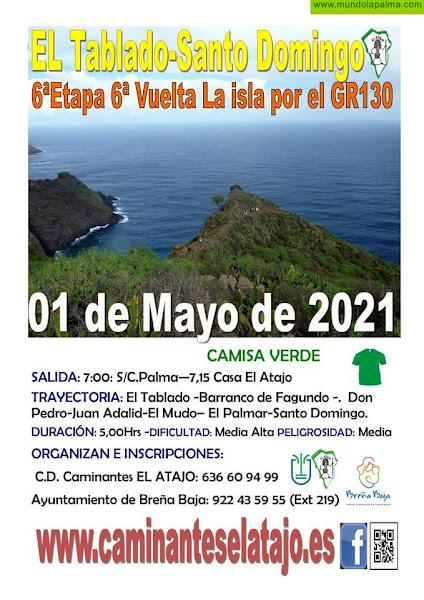 EL ATAJO: La sexta de la sexta al Tablado