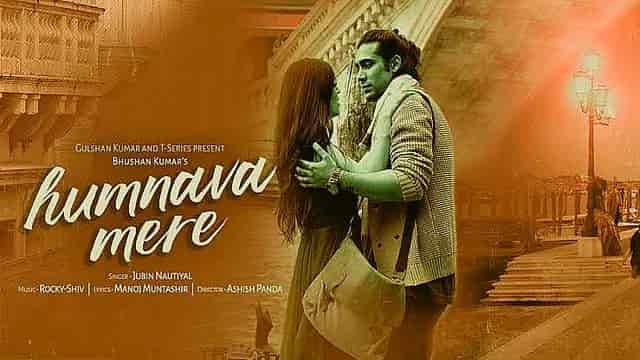 Humnava Mere Song Lyrics