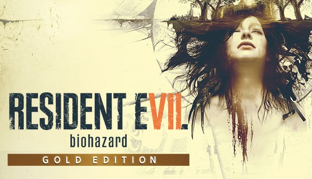Download RESIDENT EVIL 7: BIOHAZARD – GOLD EDITION , تحميل لعبة RESIDENT EVIL 7: BIOHAZARD – GOLD EDITION