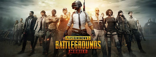 Pubg Mobile new update