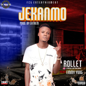 Rollet - Jekanmo ft. Emmy Yung MP3