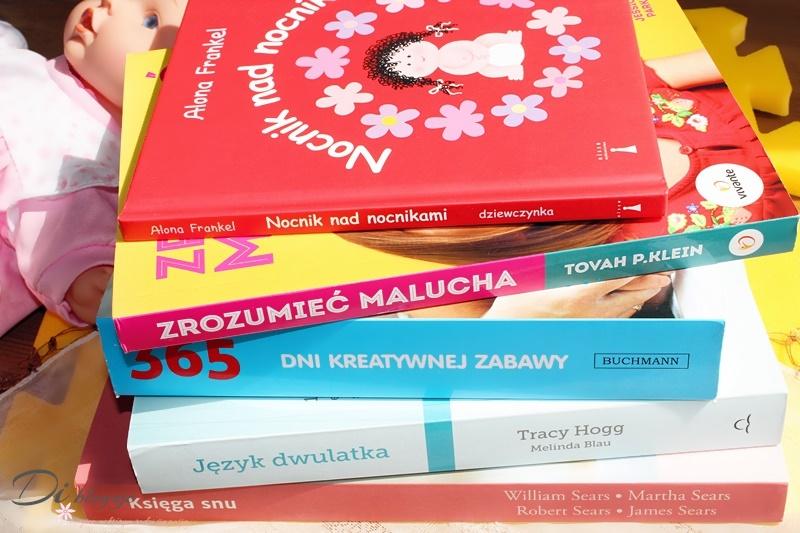 Książki warte do przeczytania dla każdego rodzica