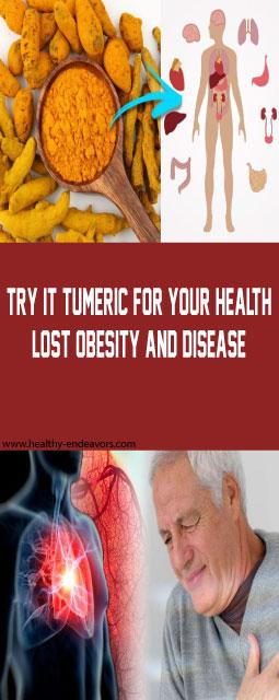 Tumeric Health Benefits
