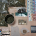 Desmantelan dos puntos de venta y consumo de cocaína y heroína en Almoradí