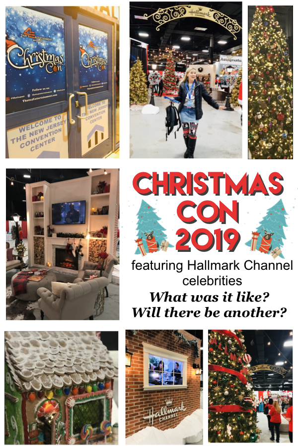 Christmas Events In Nj 2020 Christmas Con NJ : What Was it Like? Will There Be Another? | The