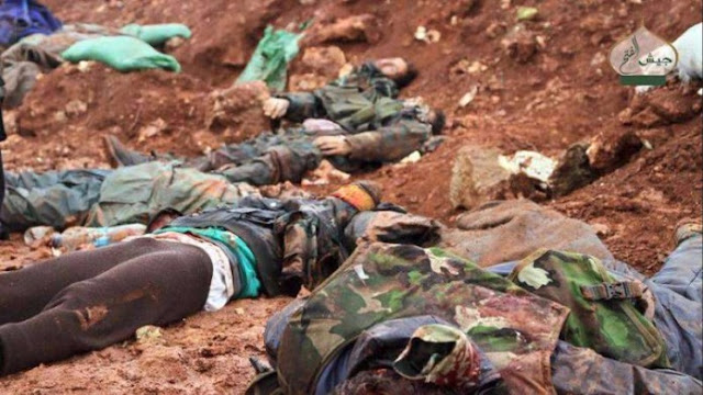 Jaisyul Fath Bunuh 10 Milisi Syiah Irak