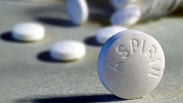 Η ασπιρίνη μπορεί να μειώσει τον κίνδυνο διασωλήνωσης ασθενών με COVID-19