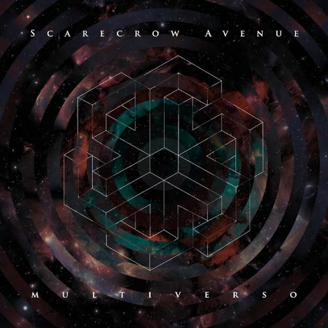 Scarecrow Avenue - Multiverso (2019)