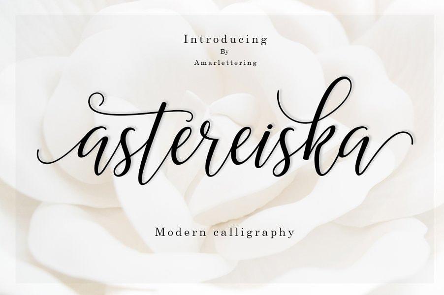Download Astereiska Script